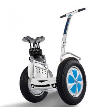 моноколеса и гироскутеры Airwheel